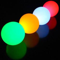 LAMPE LED BOULE FLOTTANTE...