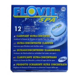 FLOCULANT PASTILLES x 12...