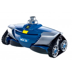 ROBOT ZODIAC MX8 PRO+ PIEGE...