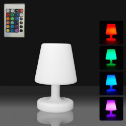 LAMPE LED LIGHT LOUNGE DE...