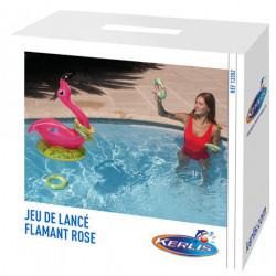JEU DE LANCE FLAMAND ROSE...